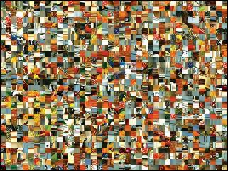Biélorusse puzzle №100000