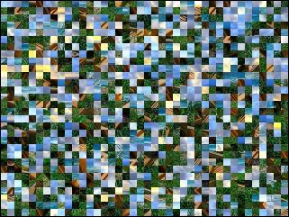 Biélorusse puzzle №100188
