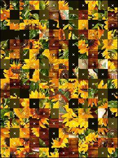 Biélorusse puzzle №100750