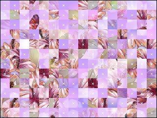 Biélorusse puzzle №102860