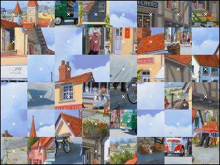 Biélorusse puzzle №103232