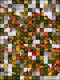 Biélorusse puzzle №111710