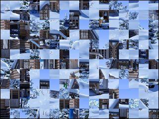 Biélorusse puzzle №118750