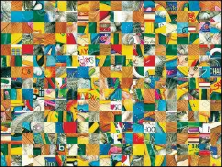 Biélorusse puzzle №120626