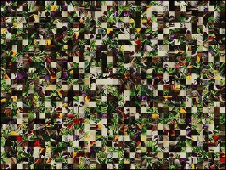Biélorusse puzzle №15363