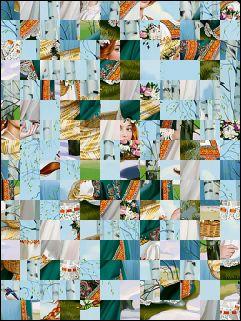 Biélorusse puzzle №15866