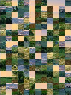 Biélorusse puzzle №158709