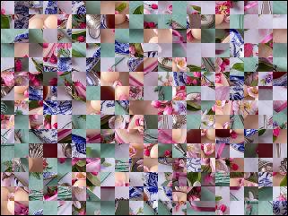 Biélorusse puzzle №16000