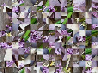 Biélorusse puzzle №160124