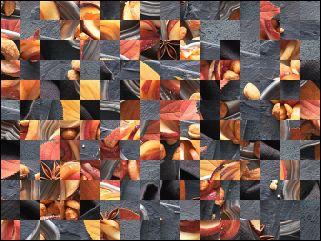 Biélorusse puzzle №160270