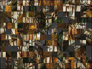 Biélorusse puzzle №163413