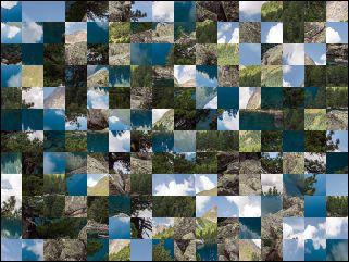 Biélorusse puzzle №16654