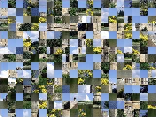Biélorusse puzzle №169803