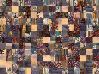 Biélorusse puzzle №172325