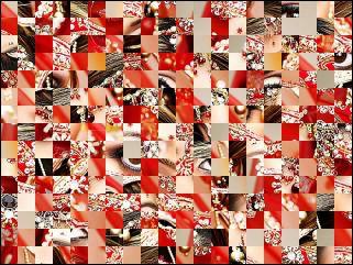 Biélorusse puzzle №17272