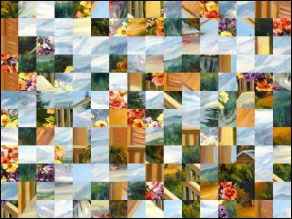 Biélorusse puzzle №174271