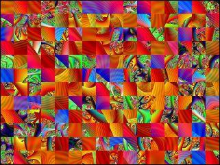 Biélorusse puzzle №176312