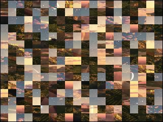 Biélorusse puzzle №17826