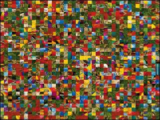 Puzzle Biélorusse №186633