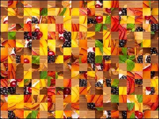 Biélorusse puzzle №195300