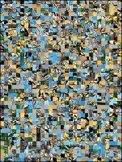 Puzzle Biélorusse №196442
