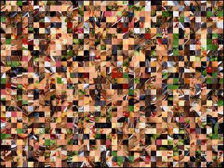 Puzzle Biélorusse №198468