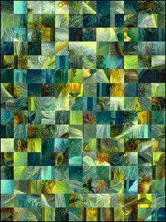 Biélorusse puzzle №21643