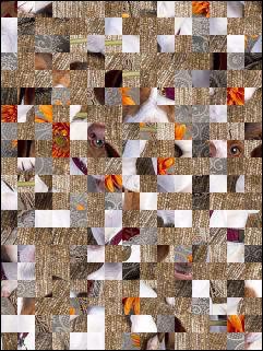 Biélorusse puzzle №22392