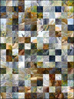 Biélorusse puzzle №22476