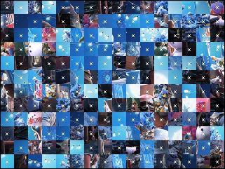 Biélorusse puzzle №234579