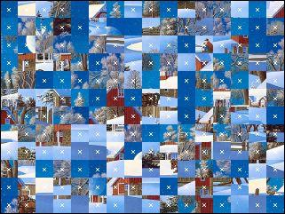 Biélorusse puzzle №235386