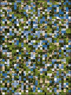 Biélorusse puzzle №237968