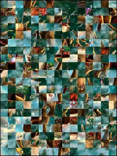 Biélorusse puzzle №25155