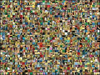 Puzzle Biélorusse №253005