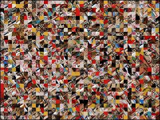 Puzzle Biélorusse №264599