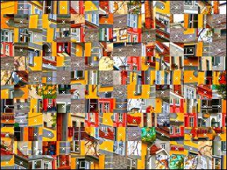 Puzzle Biélorusse №267602