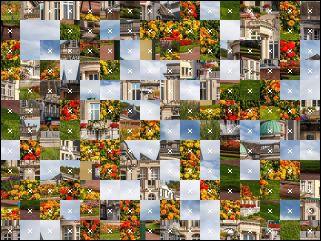 Puzzle Biélorusse №267635