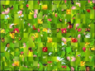 Puzzle Biélorusse №267738
