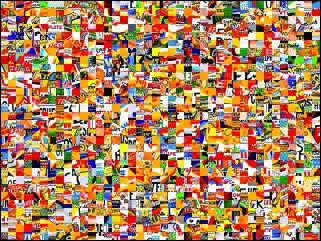 Puzzle Biélorusse №274519