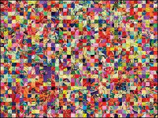 Puzzle Biélorusse №276072