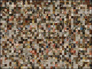 Biélorusse puzzle №29015