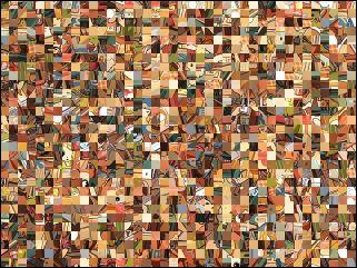 Puzzle Biélorusse №295603