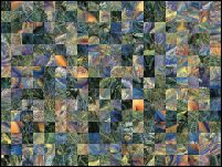 Biélorusse puzzle №31973