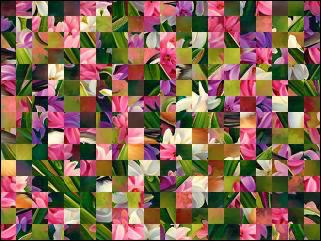 Biélorusse puzzle №44165
