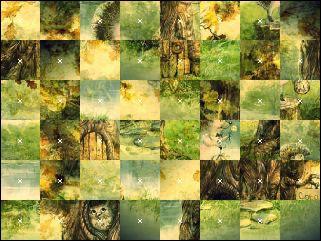 Biélorusse puzzle №69588