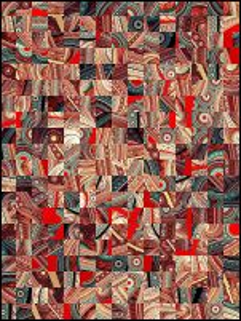 Biélorusse puzzle №87193