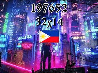 Puzzle Philippin №197652