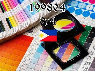 Philippine de puzzle №199804