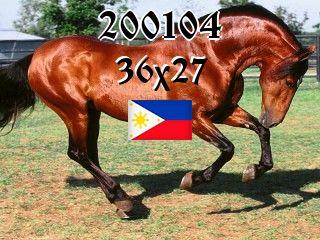 Puzzle Philippin №200104