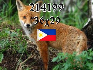 Puzzle Philippin №214199